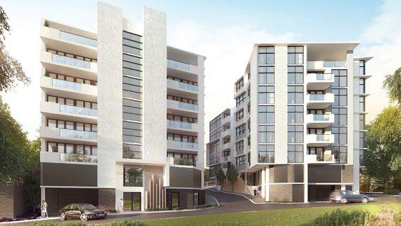 Future Estate: The future of Pentridge Village