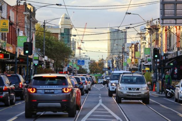 CAR WARS: To maintain its liveability Melbourne needs to change its attitude towards car use