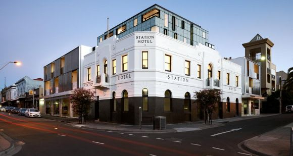 Rise of the microbrewery, fall of the pub and the demise of Melbourne's historic built form