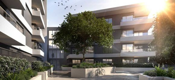 Cedar Woods tackles Melbourne's growing pains at its St Albans and Clayton South projects