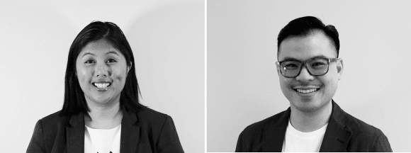 Profiling a success story: Talking BrandWorks with Eleena and Michael Tan