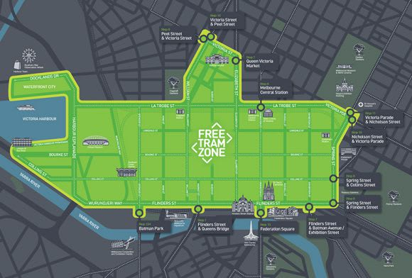 Less is not more: Why free trams are not our friend