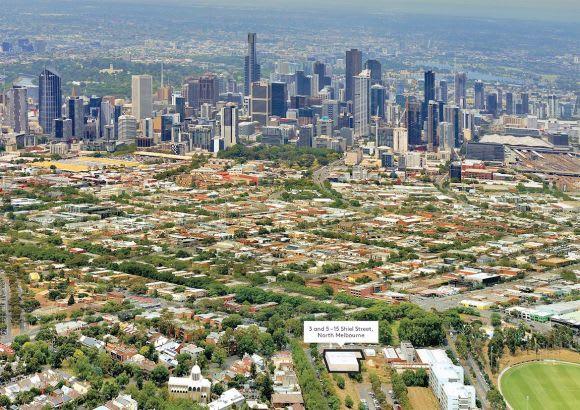 Paul Fridman talks to Urban Melbourne