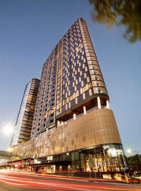 Looking for something special in QLD? Here are 6 of Brisbane's unique apartments