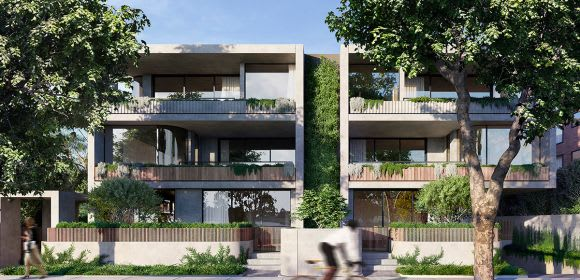 Elwood Park represents Dynamic Property Group's successful entry into development
