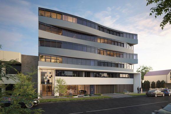 AUSCO affirms Cheltenham's emergence as an apartment hot spot