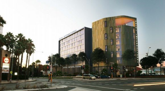 Cromwell and Pro-invest refine their Sydney hotel intentions