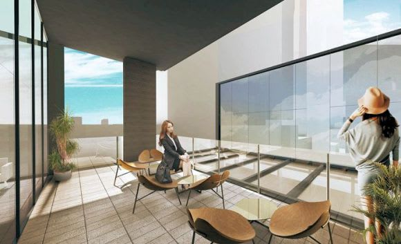 New Ibis and Novotel hotels for Melbourne's CBD