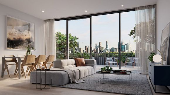 The right fit, the right time: profiling Jameson Capital's B.E. Apartments