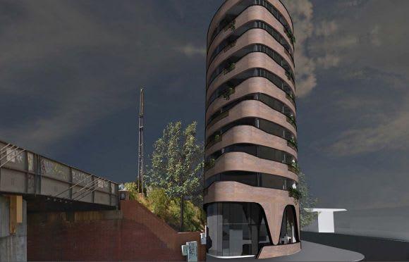 Tandem tackles a tight Ferrars Street site