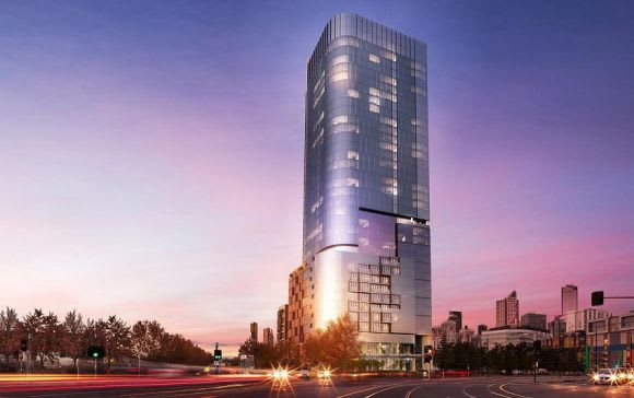 Melbourne's hotel boom draws Salta Properties into the mix