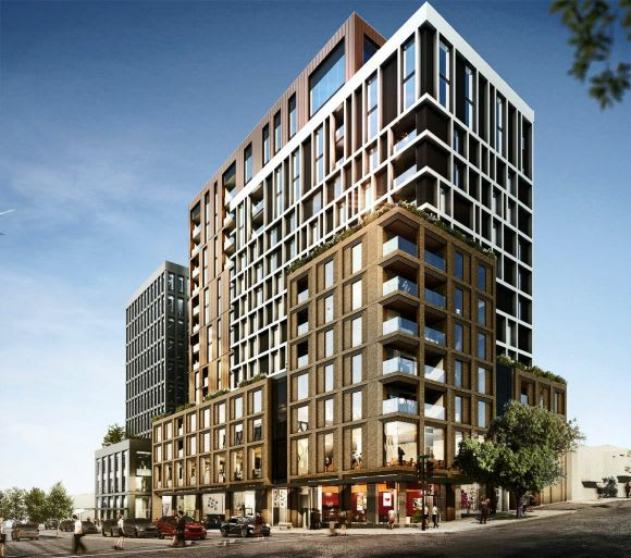Approval granted for a major 0 million Geelong development