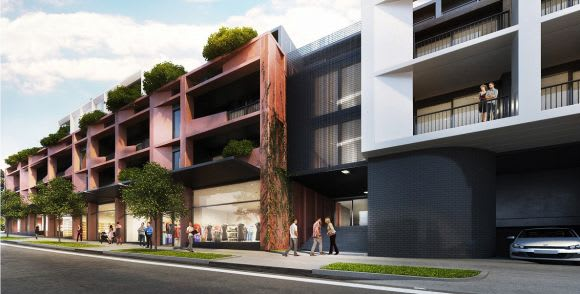 PACE push further into Melbourne's suburban apartment belt