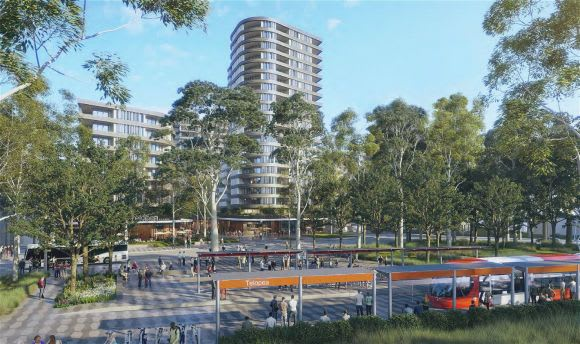 Telopea's transformation moves to the EOI stage