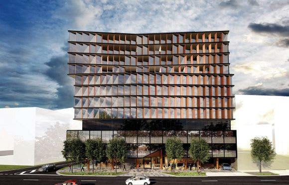 An overview of Melbourne's serviced apartment pipeline