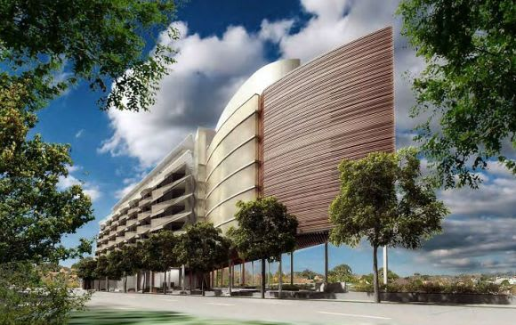 Ivanhoe's latest apartment proposal provides a grand public gesture