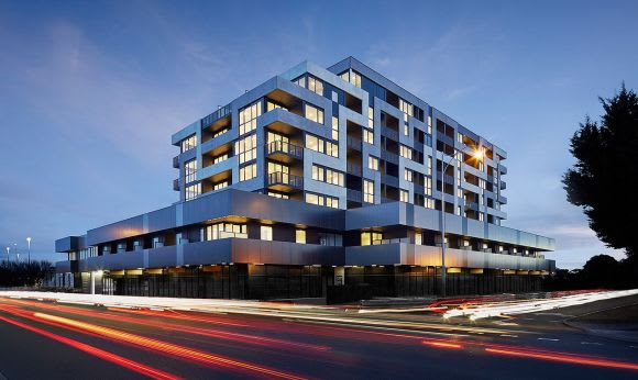 Melbourne's west gathers some development momentum