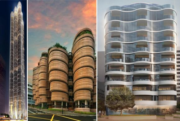 The long-dormant 31 Queens Road heads to planning