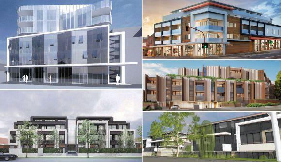 Identifying the next apartment hotspot: Glen Iris