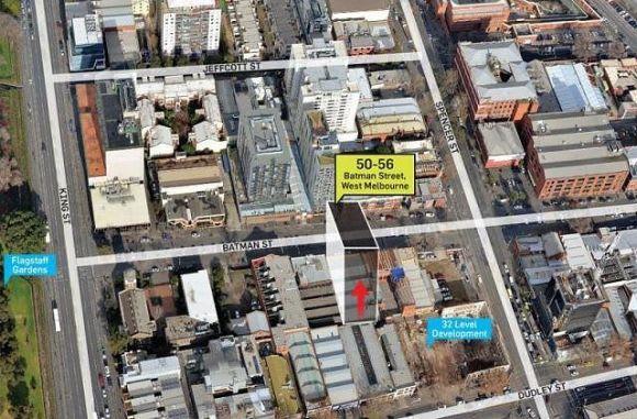 Marriott International scopes a new West Melbourne address