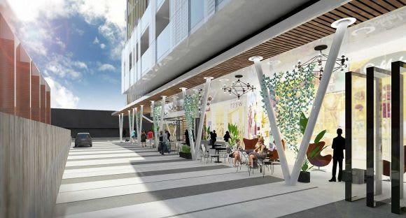 K7 Developments look to push up Paisley Street