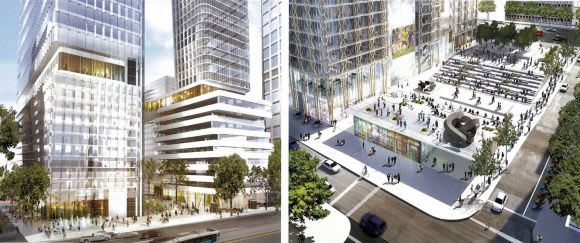 Cbus Property seeks a sky-high planning scheme amendment for 447 Collins