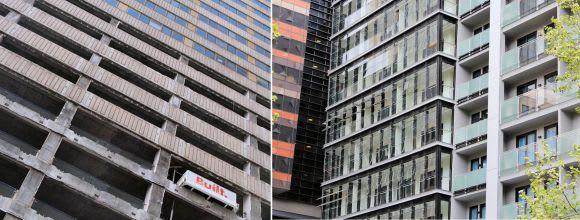 In Focus - The William @ 199 William Street, Melbourne