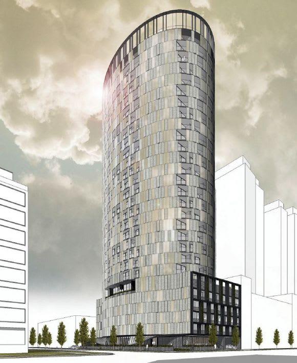 Planning Application > 68-70 Dorcas Street, Southbank