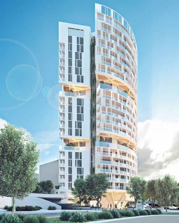 Planning manoeuvres facilitate the way for larger towers at Baulkham Hills