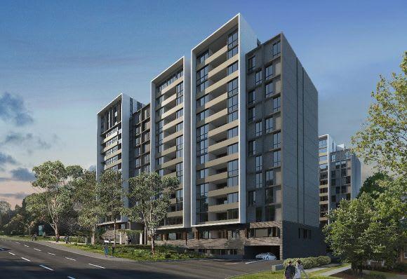 Macquarie Park racks up further major apartment developments