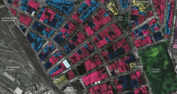 Auburn Land Group enters the West Melbourne apartment market