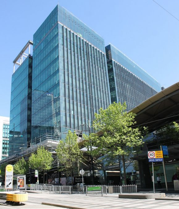 Urban Melbourne is tracking 1.3 million square metres of office space in development