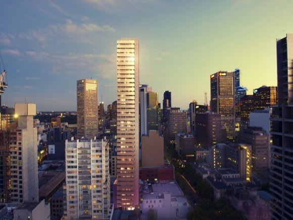 Revised 272 Queen Street for sale