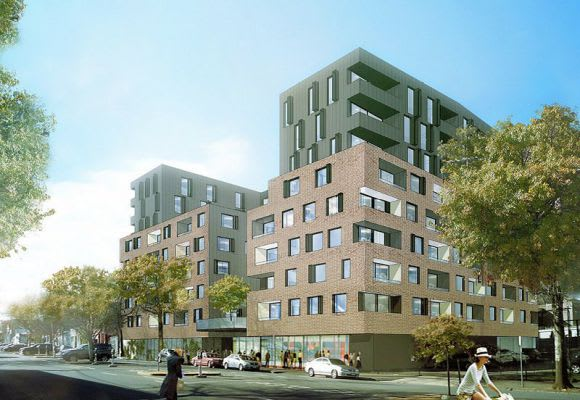 West Melbourne apartment projects continue to flow