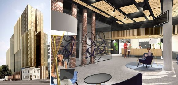 Hayball discuss the evolution of Melbourne's student housing sector