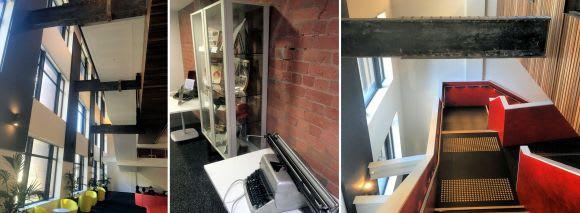 Melbourne Open House 2016