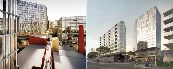 R&F Properties advance plans for Kinnears Footscray redevelopment