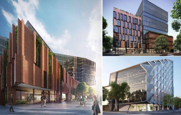 Cornering the creative market: Hayball's Tom Jordan on Melbourne's new office dynamic