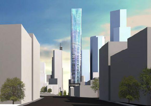 CoM's Development Activity Monitor shows a thriving city