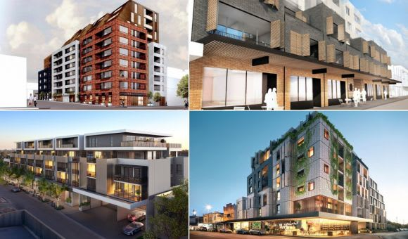 181 Fitzroy Street rounds out 2016 as PACE shapes up for an active 2017