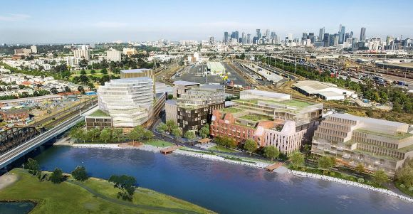 Two key planning policies set to reshape West Melbourne