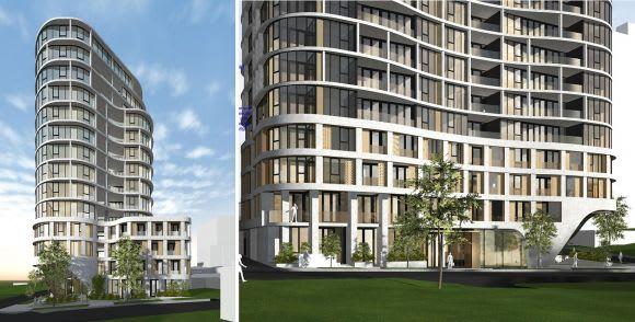 Box Hill's apartment market keeps bubbling along