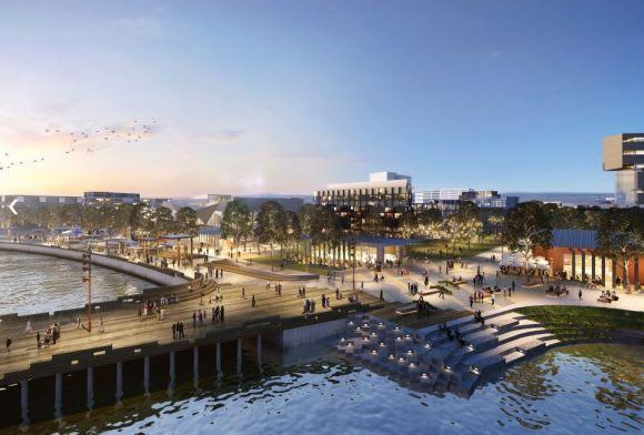 Melbourne's northern fringe joins the high density movement