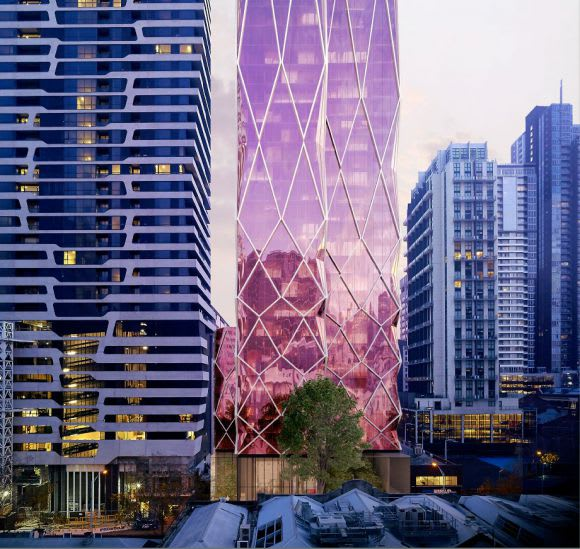 Aspial seek to deliver another marquee Melbourne tower