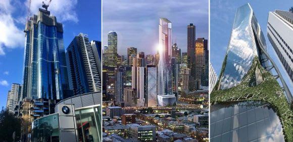 Melbourne's 200 metre development club revisited