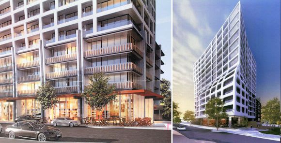 Moonee Ponds in the market for some high-rise activity