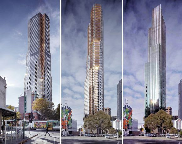 City of Melbourne grapples with CEL's 156-172 Victoria Street