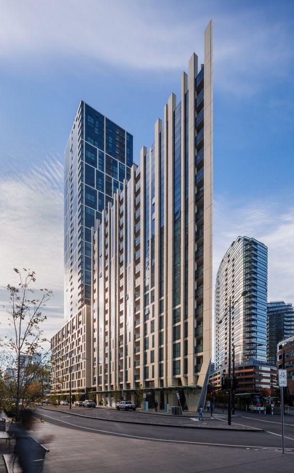 888 Collins Street scores big at Victoria's UDIA awards