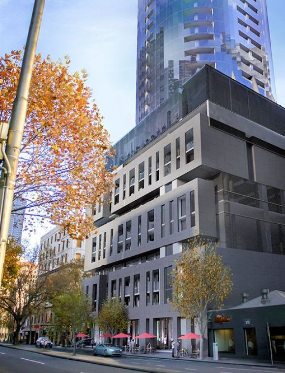A king sized opportunity presents itself in the CBD