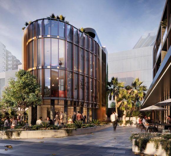 Melbourne adds the World's Most Liveable suburb title via YarraBend